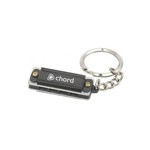 Chord Mini keyring harmonica, mini harmonijka (harmonijka ustna)