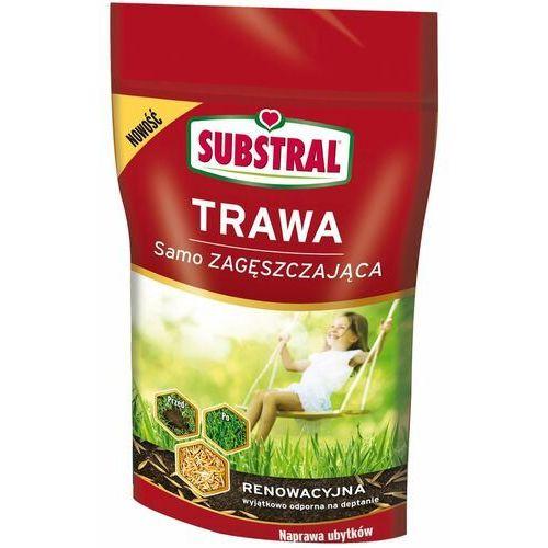 Dosiewka do trawnika 250 g SUBSTRAL samozagęszczająca