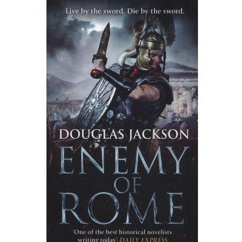 Enemy of Rome - Wysyłka od 3,99 - porównuj ceny z wysyłką (2017)