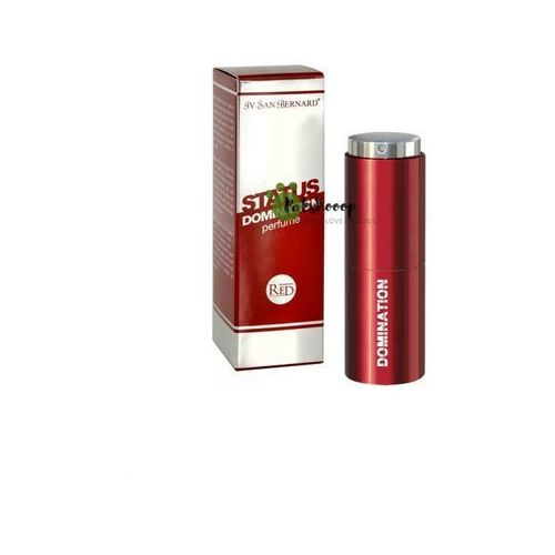 Iv san bernard status domination perfumy 30 ml - darmowa dostawa od 95 zł!