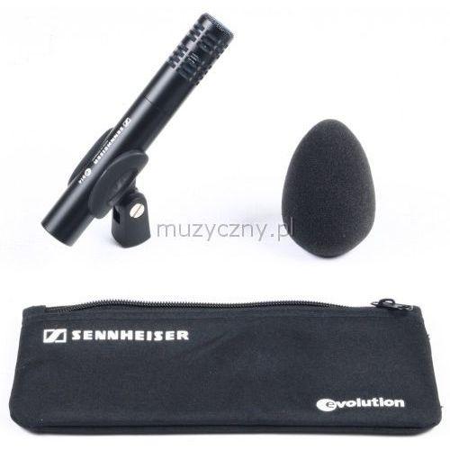 e-914 mikrofon pojemnościowy marki Sennheiser