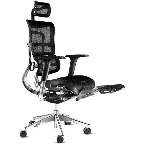 Fotel ergonomiczny predator px1 marki Diablo chairs