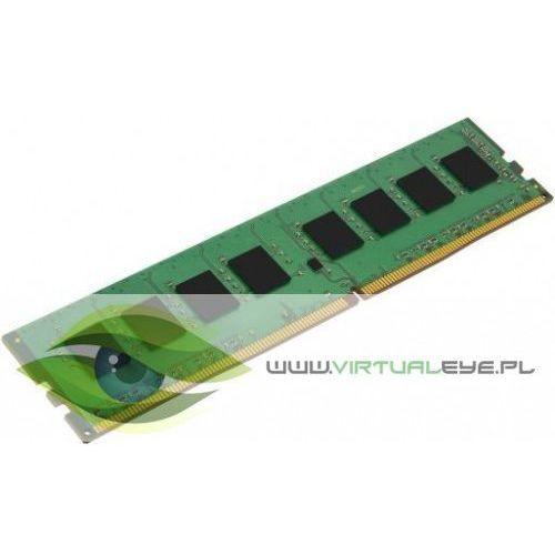 Kingston pamięć serwerowa ddr4 16gb/2400 ecc cl17 udimm 2r*8