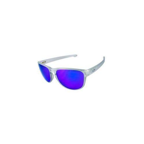 Okulary Oakley Sliver R OO 9342 0257, OO 9342 0257