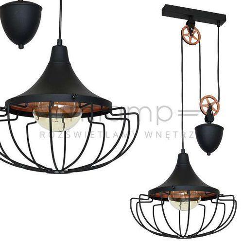 Danton ii d38 lampa wisząca 1-punktowa 902g1/m marki Aldex