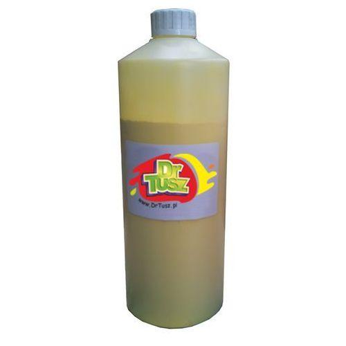 Toner do regeneracji BUSINESS CLASS do HP 1600/2600/2605 Yellow 1000g butelka (BTK001) - DARMOWA DOSTAWA w 24h