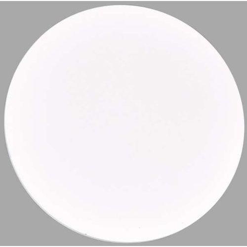 Okrągła LAMPA ścienna REGA K-4683 MLAMP przyścienna OPRAWA metalowy kinkiet biały, K-4683
