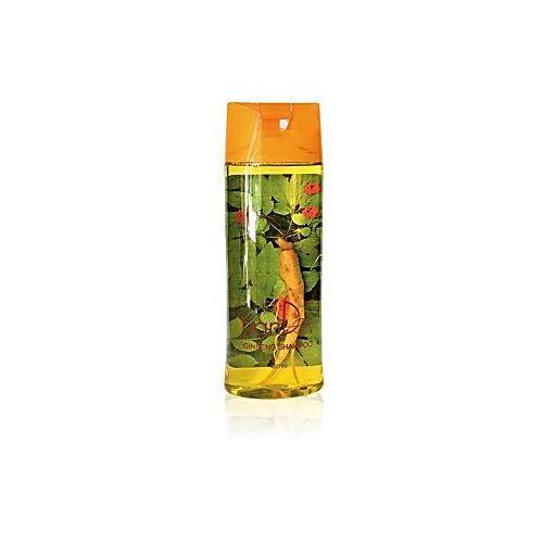 TianDe Szampon odżywczy z pływającym korzeniem żeń-szeń 450ml