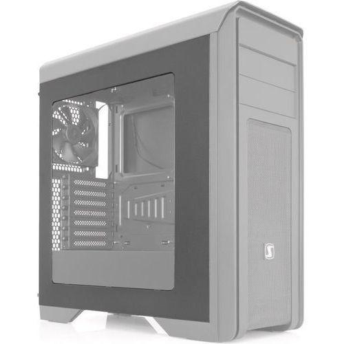 Silentiumpc  panel boczny z oknem dla gladius m35 / pax m70 pure black