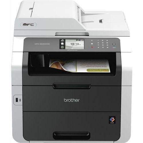 Brother  MFC-9340 (biurowe urządzenie wielofunkcyjne)