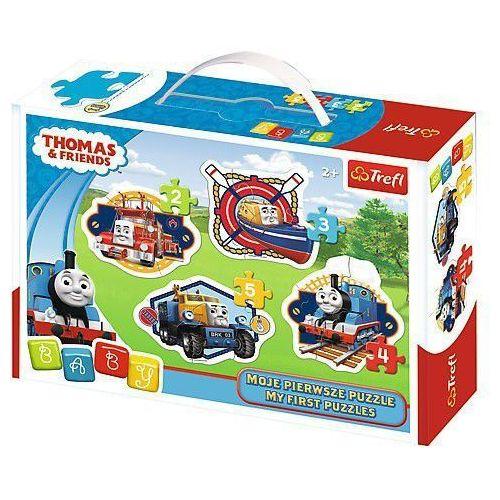 Baby Classic, Tomek i przyjaciele, PT-36066 (5081337)