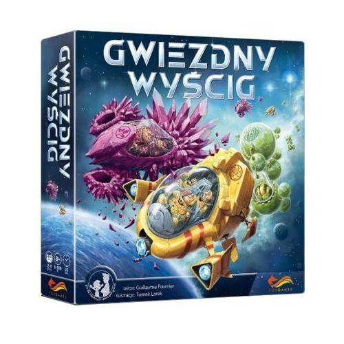 Foxgames Gra gwiezdny wyścig - darmowa dostawa od 199 zł!!! (5907078169415)