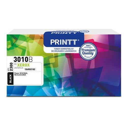 Toner PRINTT do Xerox NTX3010B (106R02182) czarny 2300 str.