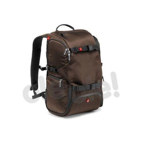 Manfrotto Advanced Travel (brązowy) - produkt w magazynie - szybka wysyłka!
