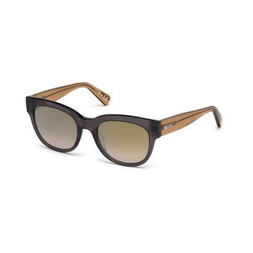 Just cavalli Okulary słoneczne jc 759s 20g