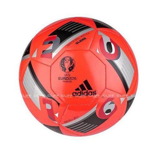 Piłka  euro 2016 glider marki Adidas