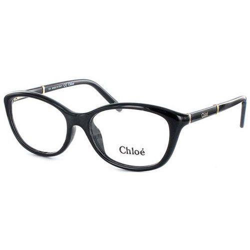 Okulary Korekcyjne Chloe CE 2640 001