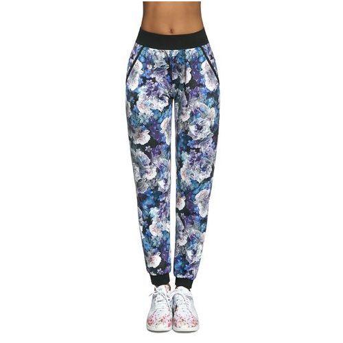 Damskie sportowe spodnie BAS BLACK Chalice, S