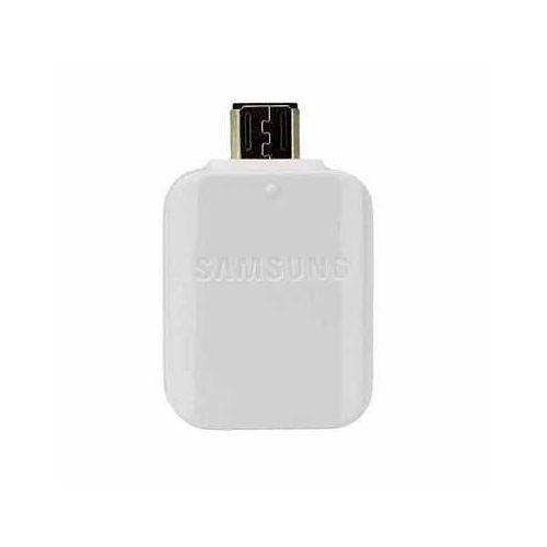Adapter kabel ee-ug930 otg host micro usb - usb marki Samsung