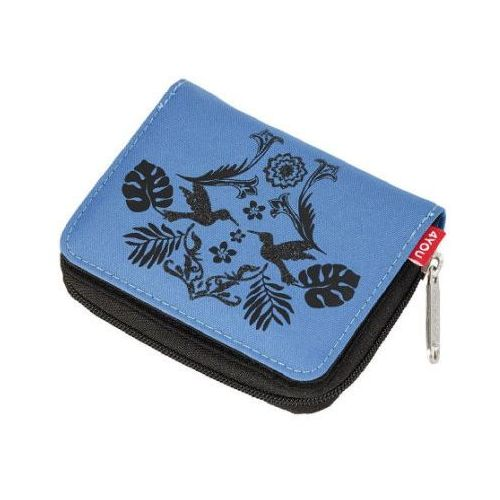 4you flash zipper portfel 492-47 gipsytime