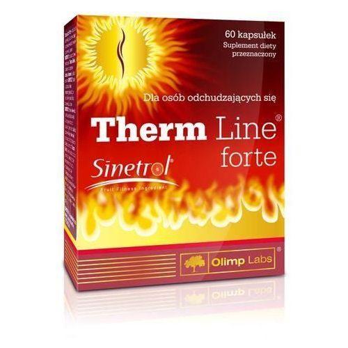 Olimp Therm Line Forte 60 kapsułek - Długi termin ważności ! (5901330013355)