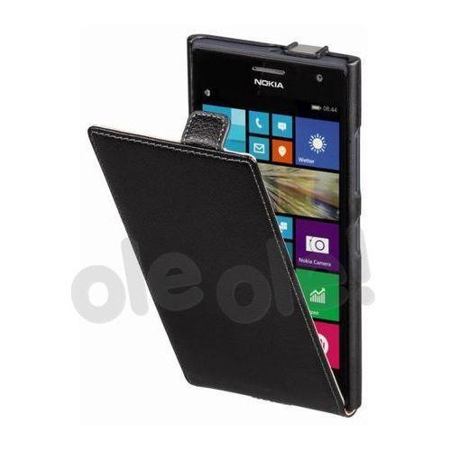 Etui HAMA Smart Case do Nokia Lumia 730/735 Czarny, towar z kategorii: Futerały i pokrowce do telefonów