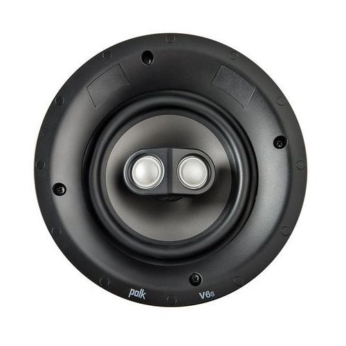 Zimowa promocja Polk Audio V6s głośnik sufitowy