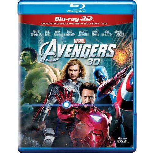 Avengers (2bd 3 - d) marki Galapagos