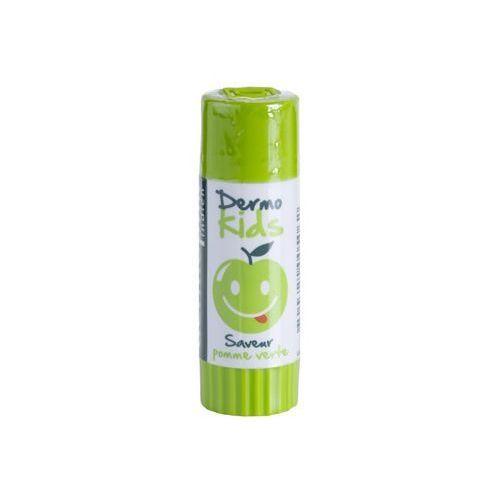dermokids balsam do ust o smaku owocowym czereśnia 4 g marki Dermophil
