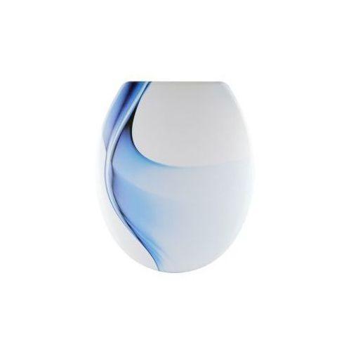 Deska WC wolnoopadająca fala Corsan DS-08S (5904178070870)