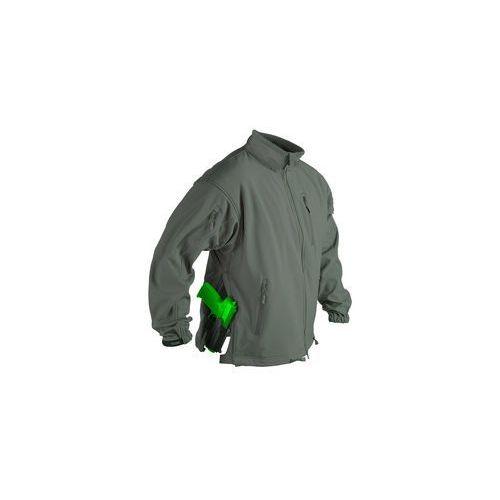 Helikon-tex / polska Kurtka helikon jackal softshell foliage green (bl-jck-fs-21)
