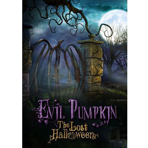 Evil Pumpkin The Lost Halloween (PC)