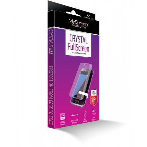 Folia Cieńka MyScreen Crystal FullScreen Samsung S8 Plus g955, M3075CC FS