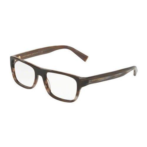 Okulary Korekcyjne Dolce & Gabbana DG3276 3158