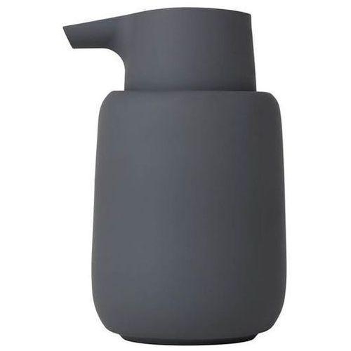 Blomus Dozownik do mydła w płynie sono - magnet ceramika