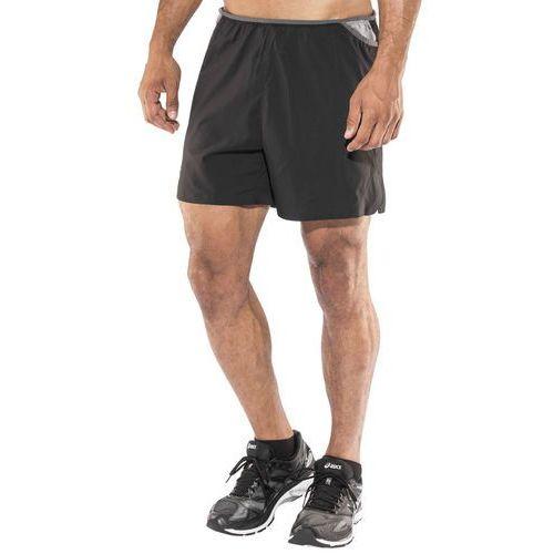 Arc'teryx Soleus Spodnie krótkie Mężczyźni czarny XXL 2018 Szorty syntetyczne (0806955901443)