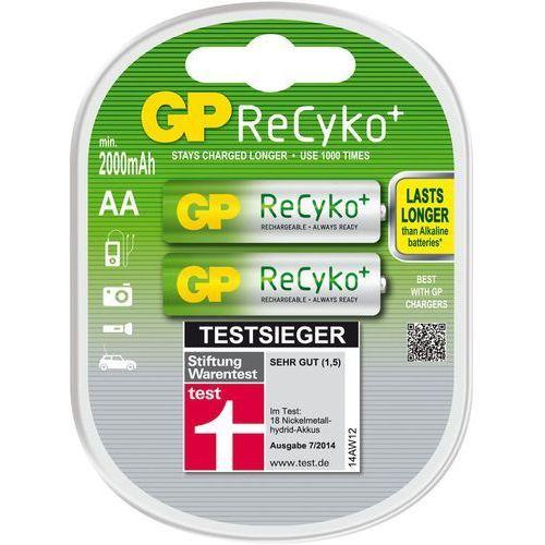 Gp Produkt z outletu: bateria recyko+ 2x2100aa (4891199089183)