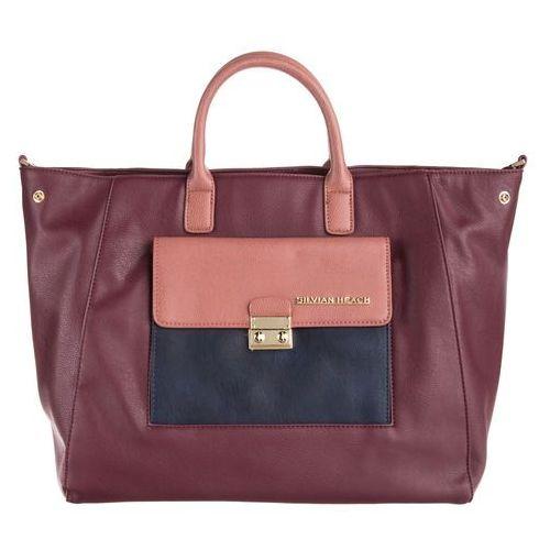 marzino handbag czerwony uni marki Silvian heach