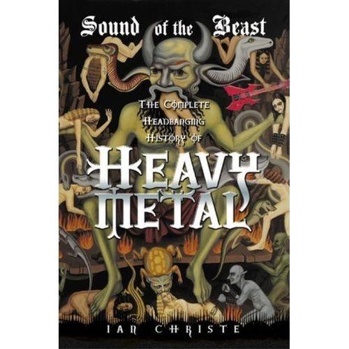 Sound of the Beast. Höllen-Lärm, englische Ausgabe (9780380811274)