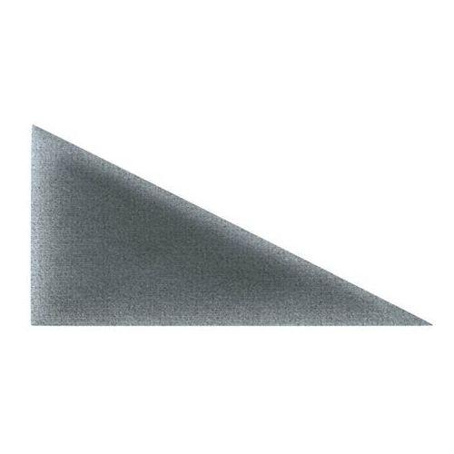 Stegu Panel ścienny tapicerowany mollis trójkąty 15 x 30 cm ciemnoszary l 2 szt.