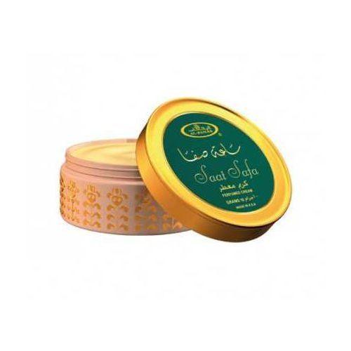 Al-Rehab Arabskie perfumy w kremie - SAAT SAFA 10g