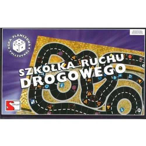 Gra - Szkółka ruchu drogowego