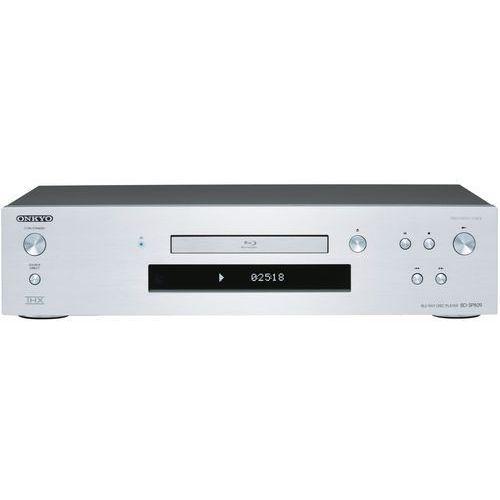 Odtwarzacz Blu-ray ONKYO BD-SP 809 Srebrny + DARMOWY TRANSPORT!