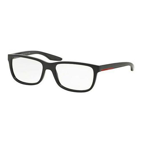 Okulary korekcyjne ps02gv ub81o1 marki Prada linea rossa