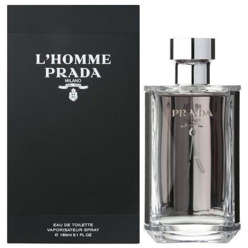 Prada L'Homme 150ml EdT