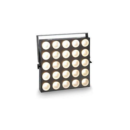 Cameo light  matrix panel - 5 x 5 led matrix panel with single pixel control, blinder led, kategoria: pozostały sprzęt nagłośnieniowy i studyjny