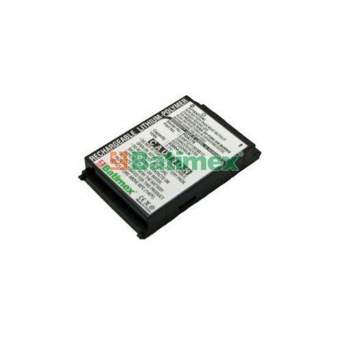 Mitac Mio A702 / 027332WUX 2300mAh Li-Polymer 3,7V powiększony czarny (Batimex)