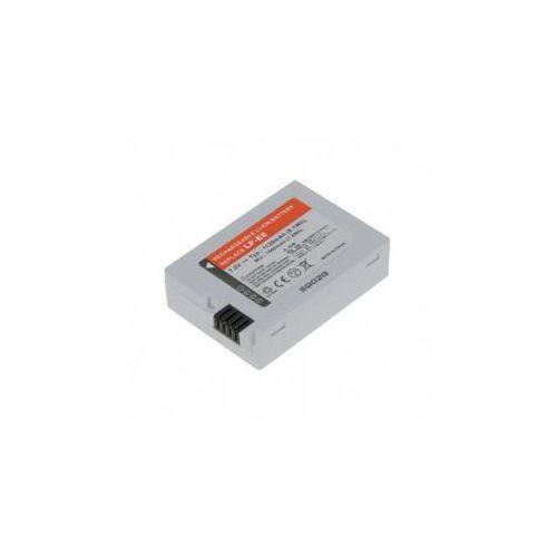 Bateria do notebooków  pro canon lp-e8 li-ion 7.2v 1120mah (dica-lpe8-356) marki Avacom