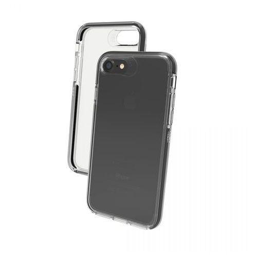 Etui piccadilly do apple iphone 7/8 czarny marki Gear4