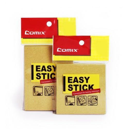 Notes samoprzylepny EASY STICK, 76 x 76 mm, 100 kartek - Rabaty - Porady - Hurt - Negocjacja cen - Autoryzowana dystrybucja - Szybka dostawa